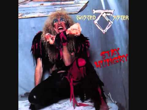 Twisted Sister  We re Not Gonna Take It