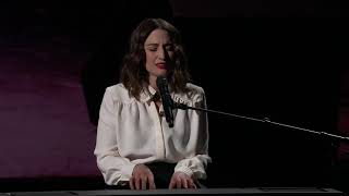 Little Voice - Sara Bareilles (Apple Event 2019)