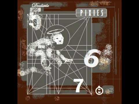 Monkey Gone To Heaven - The Pixies