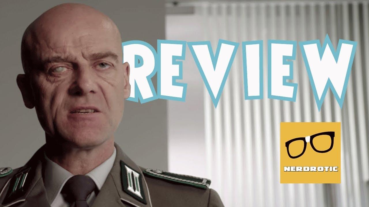 "Download Preacher Season 2 Episode 7 Review ""Pig"""