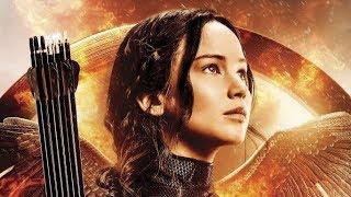 Katniss  | Just like Fire
