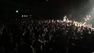 Flogging Molly Japan  Tour 2019