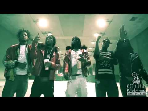 Chief Keef-All Tha Hoes