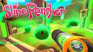 SLIME SCIENCE LAB! (Slime Rancher #4) thumbnail