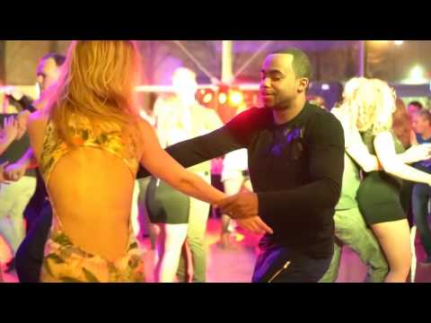 00185 AMS ZNL Zouk Festival 2017 Kristina & Carlos ~ video by Zouk Soul