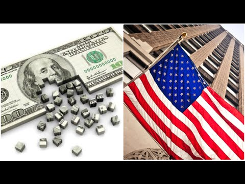 How Dollar Inflation Degrades the United States Economy