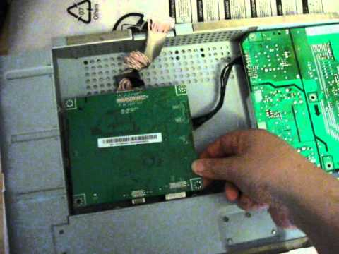 Green Power: Dell Monitor Power Button Flashing Green