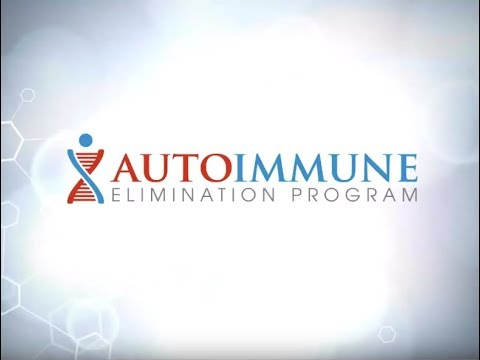 Healing AutoImmune Disease Naturally
