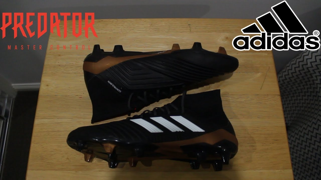 a23ddd889478 Adidas Predator 18.1 - Sky Stalker Pack - UNBOXING - YouTube