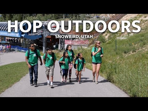 HOP Outdoors | Human Outreach Project