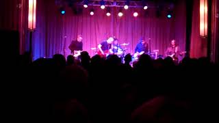 Camper Van Beethoven -- The History of Utah, We Saw Jerry's Daughter, etc.