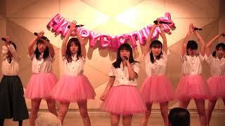 Team AM version 2/17 5thシングル発売 C/W らじお女子体操第一.