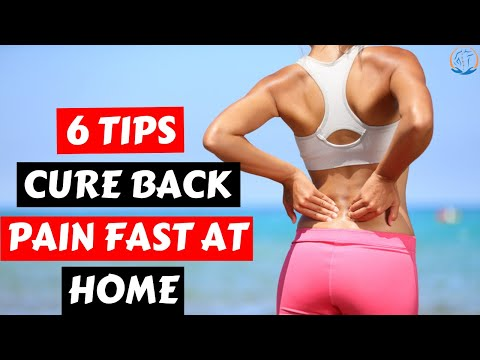 how-to-cure-back-pain-fast-at-home---6-easy-ways
