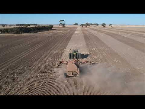 My 68 Days Of Farm Work In Western Australia 2019