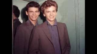 Watch Everly Brothers Cold video