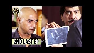 Aisi Hai Tanhai  - 2nd Last Episode - Top Pakistani Drama