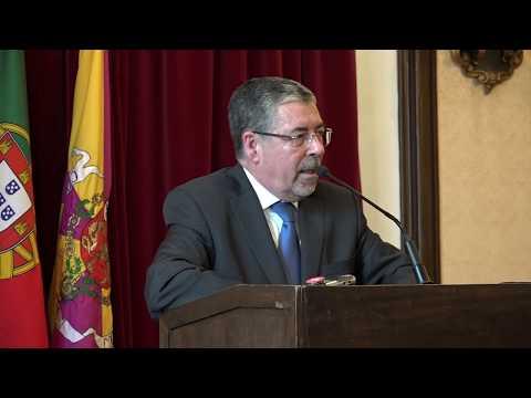 Intervenção inicial de Manuel Machado na Assembleia Municipal de Coimbra de 04/01/2018