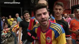 Santiago Bernabéu ¡IMPERDIBLE! Ilusiones RENOVADAS en el valencianismo con el inicio liguero