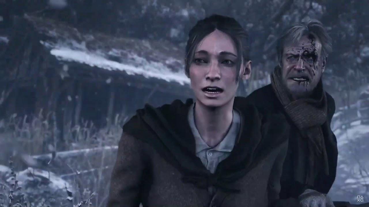 Umbrella Reacts Resident Evil 8 Youtube