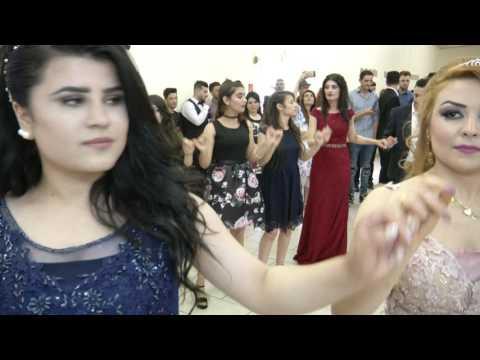 Kurdische Hochzeit - Barzan & Laila - Lehrte - Boran Video Part 2