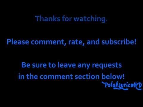 X Ambassadors - Renegades Lyrics On Screen (HD) (4K) (60FPS)