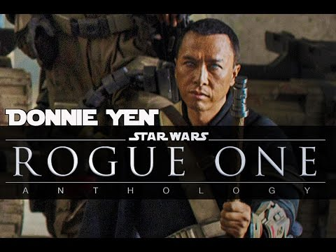 Donnie Yen in Rogue One | Generation Tech