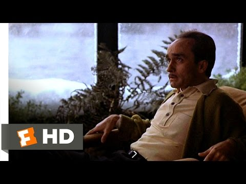 The Godfather: Part 2 38 Movie   You're Nothing to Me Now 1974 HD