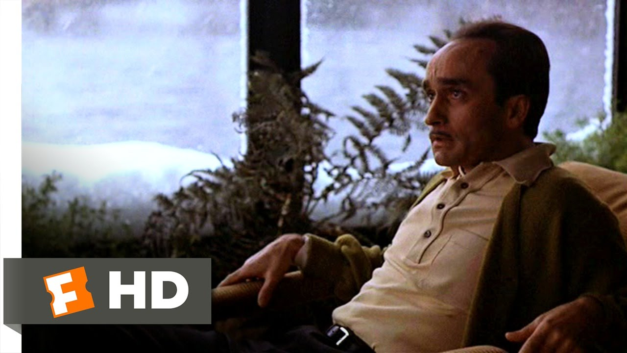 Taking Care Of Business By Killing Off >> The Godfather Part 2 3 8 Movie Clip You Re Nothing To Me Now 1974 Hd