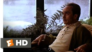 The Godfather: Part 2 (3/8) Movie CLIP - You're Nothing to Me Now (1974) HD