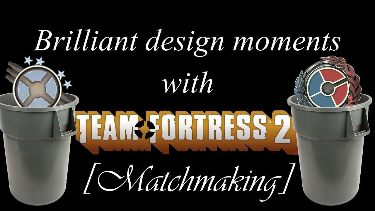 design matchmaking