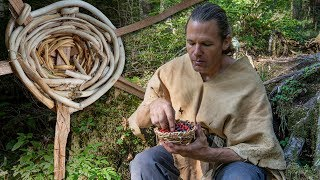 Pine Root Survival Basket