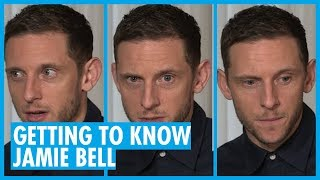 Getting to Know Actor Jamie Bell