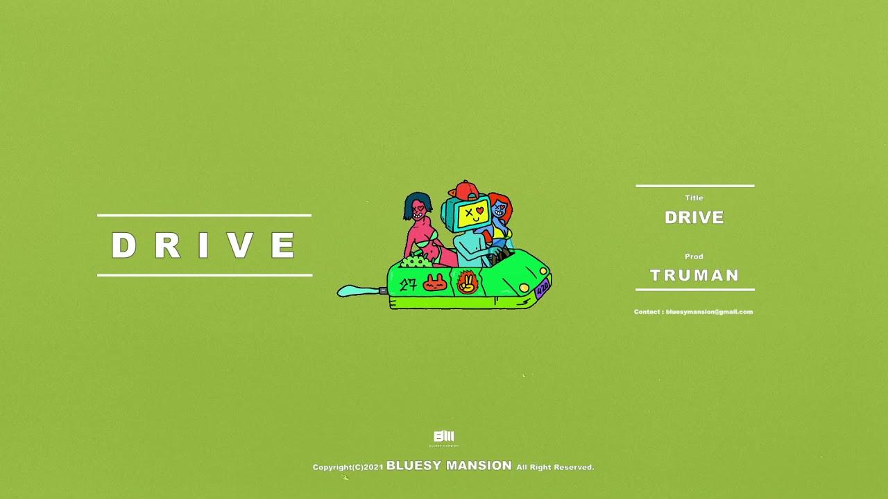 "Mac Miller X H.E.R. X Pink Sweats - ""DRIVE"" (Prod. Truman) Instrumental/Type beat 2021"