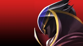 The Will To Destroy- Code Geass AMV (fine-Mike Shinoda)