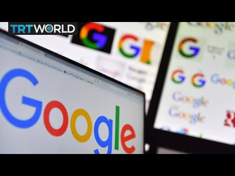 Google in EU court over data privacy law | Money Talks