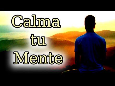 MEDITACIÓN GUIADA para Calmar la Mente y Eliminar la Ansiedad