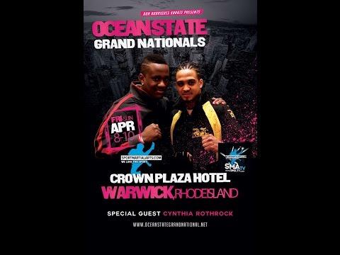 SMA-TV Live Stream | 2016 Ocean State Grand Nationals Finals