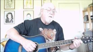 Guitar: Linden Lea (Including lyrics and chords)