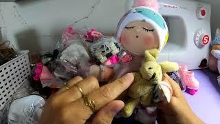 """""""HAUL"""" accessoires pour poupées"""