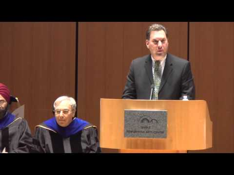 Temple University's College of Engineering -  Fall 2015 - Graduation Video