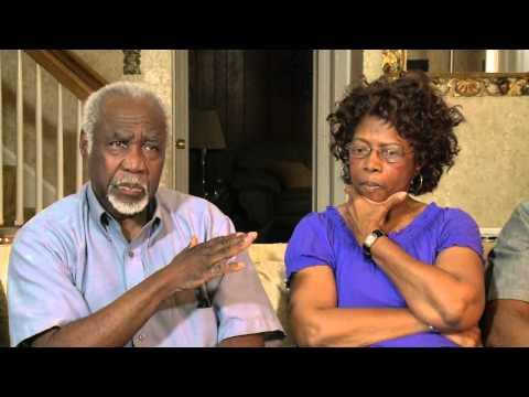 Civil Rights History Project: John Dudley, Eleanor Stewart, Charles Jarmon, et al.