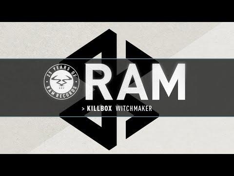 Killbox - Witchmaker