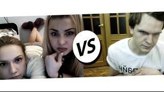 Ларин VS Женщина-психолог (Видеочат Ночь на Земле)(СМОТРИ - http://www.youtube.com/watch?v=Hig8hFNzVLs ПАБЛИК ВК — http://vk.com/larining ПОДПИСКА НА КАНАЛ ..., 2015-01-26T19:45:00.000Z)