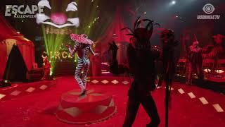 i_o for Escape Halloween Virtual Rave-A-Thon (October 31, 2020)