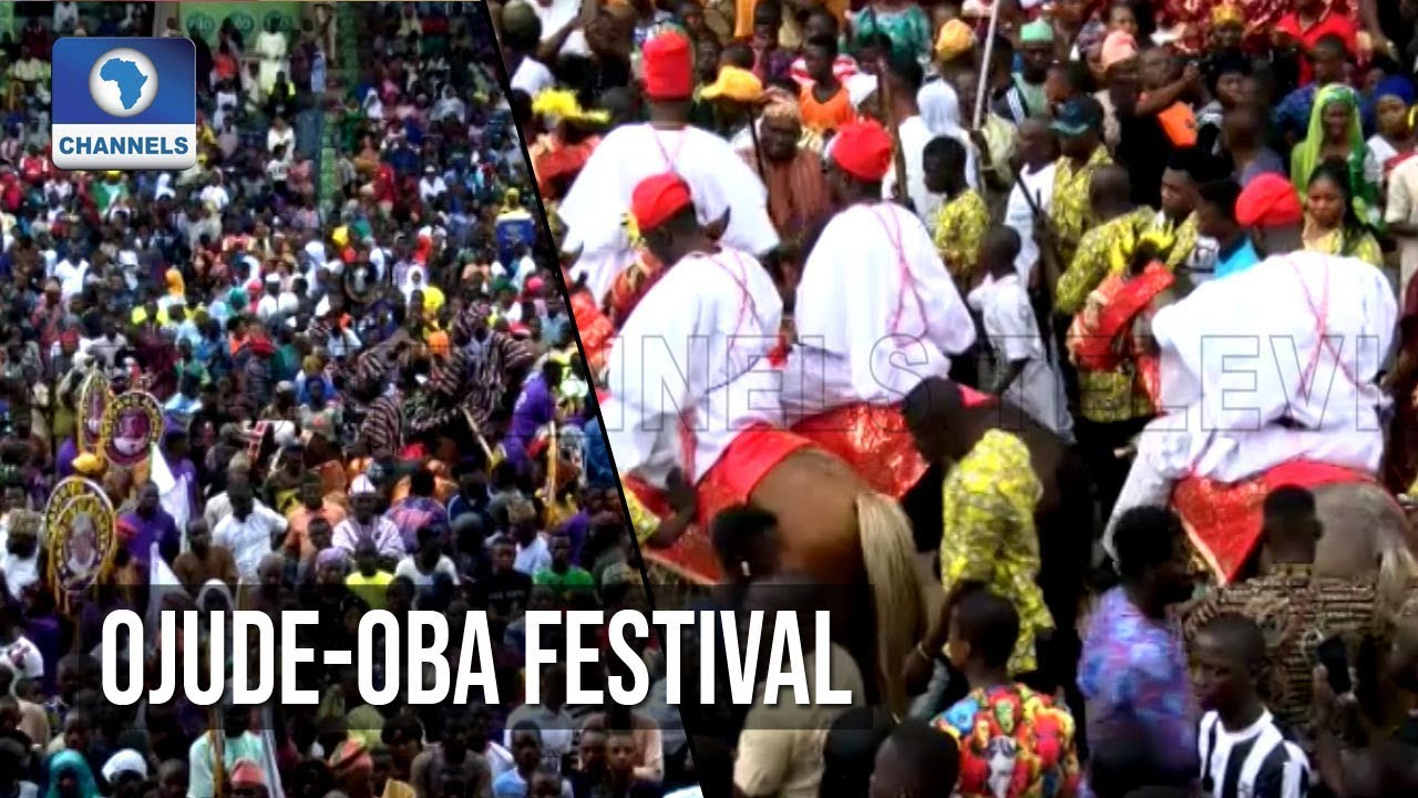 Download Ojude Oba Festival Unifies Thousands In Ijebu Ode