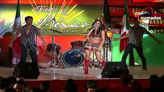 cynthia - una de dos (15-09-09 fiesta mexicana azteca)