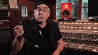 Elliot Mazer on Monster Cable Prolink