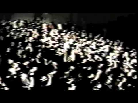 Welcome to Paradise - Front 242 Live in Santiago, Chile 19/10/2000.