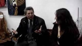 Intervista ad Arturo Cerulli (parte seconda)