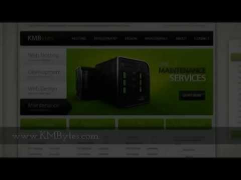 KMBytes Computer Repair and Web Design in Boca Raton Florida